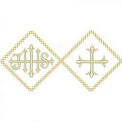 COMBINED IHS AND CROSS