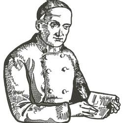 HOLY GASPAR OUTLINE