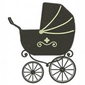 BABY BUGGY 5