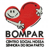 Traduzir do: galego BOMPAR SOCIAL CENTER