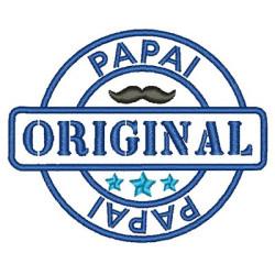 PAPÁ ORIGINAL