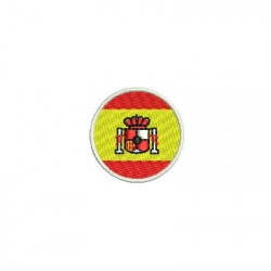 ESPAÑA BOTONES