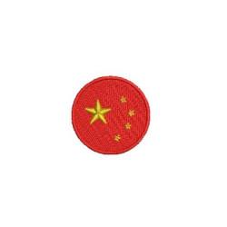 CHINA BOTONS