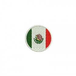 MÉXICO BOTONS