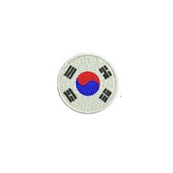 KOREA PINS
