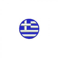 GREECE PINS