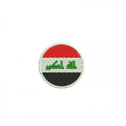 IRAQ BOTONES