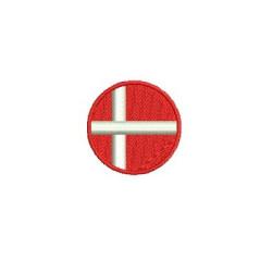 DENMARK PINS