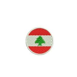 LEBANON PINS