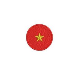 VIETNAM PINS