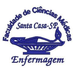 NURSING FACULTY OF MEDICAL SCIENCES SANTA HOUSE UNIVERSITY BRAZIL