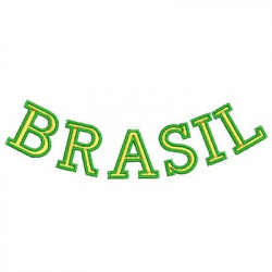 BRAZIL ARCO OPPOSITE