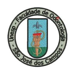 UNESP DENTISTRY - SÃO JOSÉ DOS CAMPOS UNIVERSITY BRAZIL