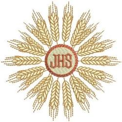 HÓSTIA JHS JHS & IHS