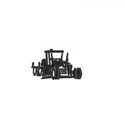 AGRICULTURAL MACHINERY VARIOUS