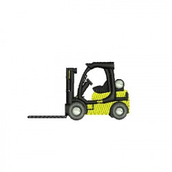 FORKLIFT MACHINES AND TRACTORS