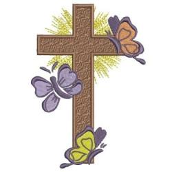 CRUZ CORPUS CHRIST
