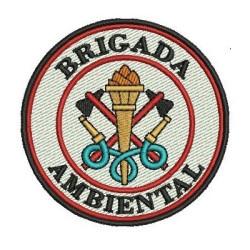 BRIGADA AMBIENTAL BOMBEROS BRIDAGA