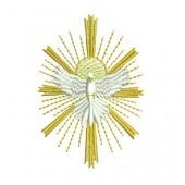 DIVINE HOLY SPIRIT 8.5 CM