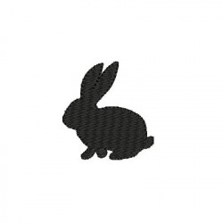 SHADOW BUNNY EASTER