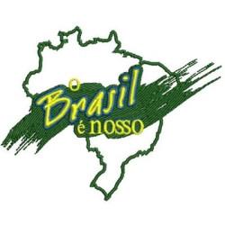 O BRASIL É NOSSO BRAZILIAN PUBLIC GOVERMENT