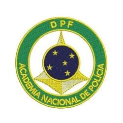 ACADEMIA NACIONAL DE POLÍCIA ORGÃOS PÚBLICOS