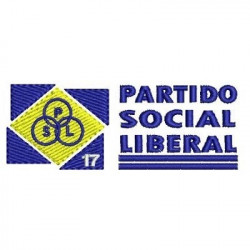 PARTIDO SOCIAL LIBERAL 17 POLITICAL GROUPS