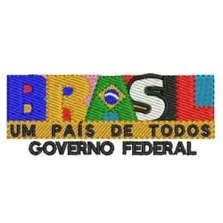 BRASIL UM PÁIS DE TODOS BRAZILIAN ORGANIZACÍON PUBLICO
