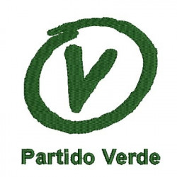 PARTIDO VERDE POLITICAL GROUPS
