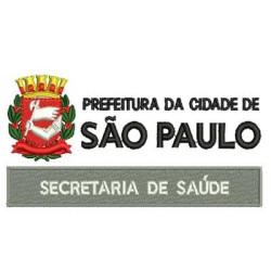 SECRETARIA DE SAUDE DE SP DEPARTMENTS BRAZIL