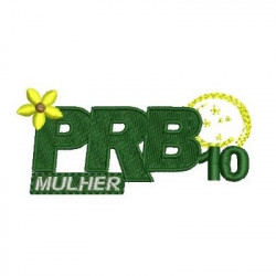 PRB MULHER POLITICAL GROUPS