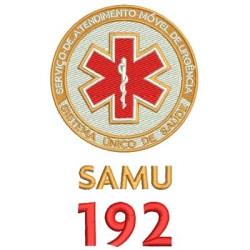 SAMU COMPLETO PREENCHIDO RESCATE