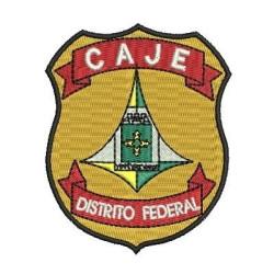 CAJE DISTRITO FEDERAL BRAZILIAN PUBLIC GOVERMENT