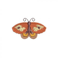 BUTTERFLY 5 ANIMAL