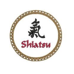SHIATSU IDEOGRAPH PERSONAL CARE