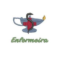 ENFERMEIRA ÁREA ENFERMAGEM