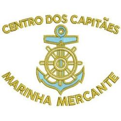 MARINHA MERCANTE CAPITÃES MILITARES