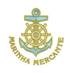 MARINHA MERCANTE MILITARES