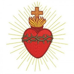 SACRED HEART SACRED AND IMMACULATE HEART