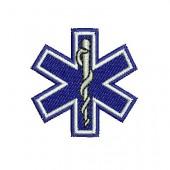 EMERGENCY MEDICAL 4 CM