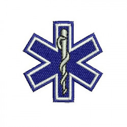 EMERGENCY MEDICAL 4 CM RESCUE