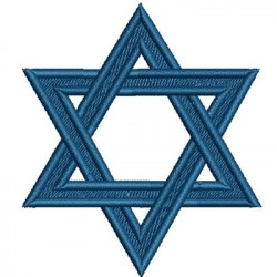 STAR OF DAVID FULL