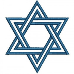 STAR OF DAVID CAST
