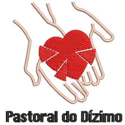 PASTORAL DO DÍZIMO CORAÇÃO PASTORAIS