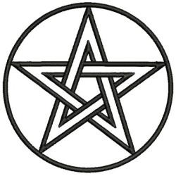 PENTAGRAM 2 RELIGIOSOS