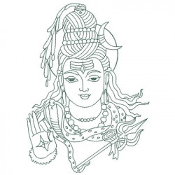 SHIVA WITHOUT WRITTEN