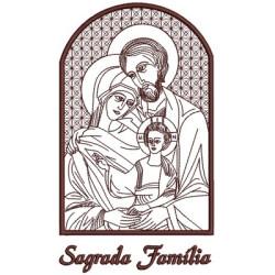 HOLY BIG FAMILY CHRISTMAS