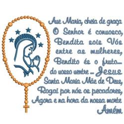 GRAND AVE MARIA RELIGIOSAS