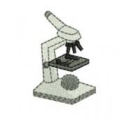 CLINICAL ANALYSIS MICROSCOPE