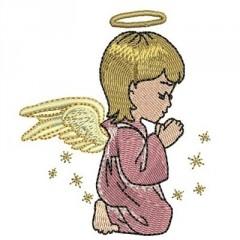 ANGEL ORAR